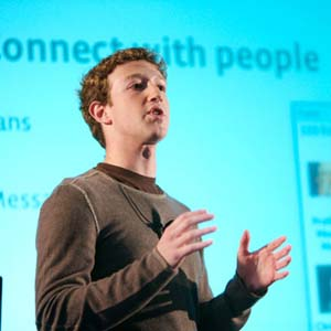 Vì sao Facebook gặp khó ở Nhật Bản?