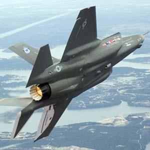 Chiến đấu cơ F-35 - Chương trình vũ khí đắt đỏ nhất trong lịch sử Mỹ
