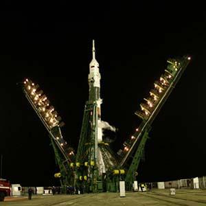 Nga chi 3,8 tỷ USD cho nghiên cứu vũ trụ năm 2011