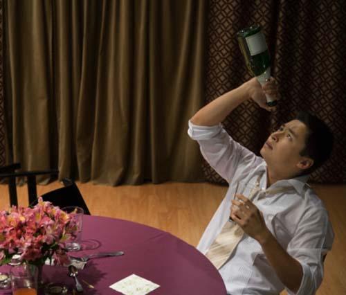 Chlorzoxazone ngăn chặn hiệu quả việc lạm dụng rượu