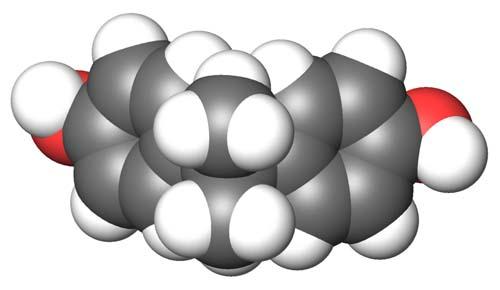 Bisphenol A liên quan đến buồng trứng đa nang