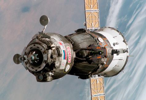 Nga mở lại du lịch vũ trụ vào năm 2013