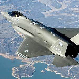 Nhật mua chiến đấu cơ tiêm kích tối tân của Mỹ