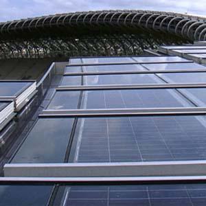 Các nước Arập muốn phát triển năng lượng tái tạo
