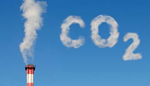 Nhật chuyển hóa thành công CO2 thành cácbon mới