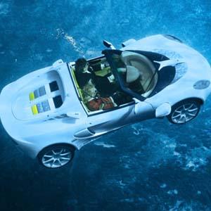 Những tuyệt tác của công nghệ thám hiểm đại dương