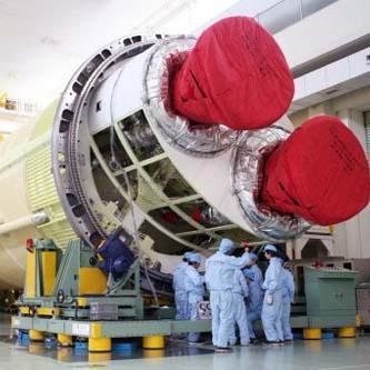 """Discovery sắp bị tàu vũ trụ Nhật Bản """"cướp chỗ"""""""
