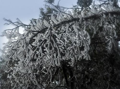 Vì sao miền Bắc lạnh bất thường?