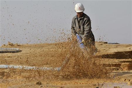 Khai thác đất hiếm và nguy cơ gây ô nhiễm