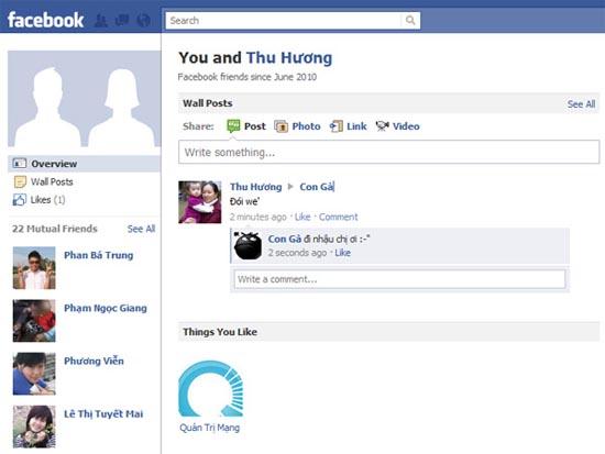 6 điều ít người biết về FaceBook
