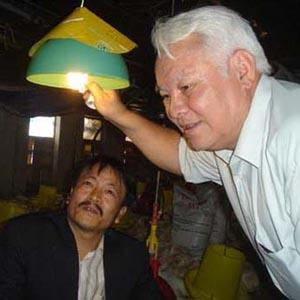Tiến sĩ Nguyễn Văn Khải: 'Tôi giàu có'