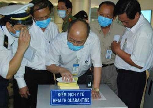Hà Nội: Bùng phát trở lại dịch cúm A/H1N1