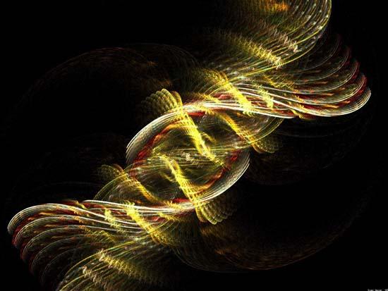 Sức khỏe đời sống-DNA sẽ thế nào khi nó bị kéo căng