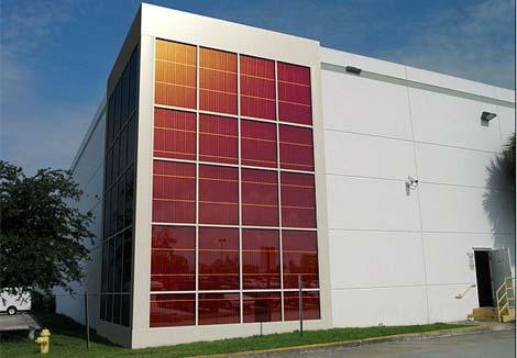 Sản xuất pin Mặt trời bằng chất dẻo quang điện
