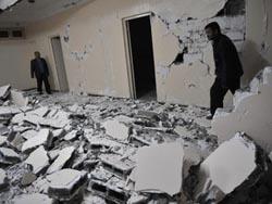Động đất mạnh 6,1 độ Richter xảy ra tại Indonesia