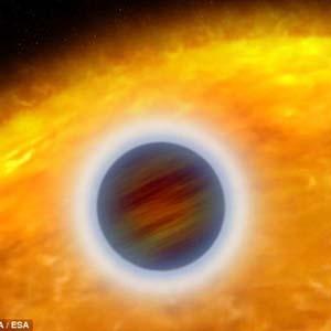 Tìm thấy hành tinh nóng nhất từ trước tới nay