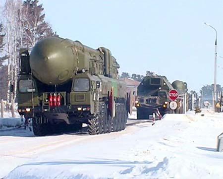 """Nga chế tạo """"vũ khí hạt nhân hoàn hảo"""""""