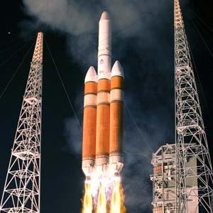 Mỹ phóng vệ tinh gián điệp bí mật