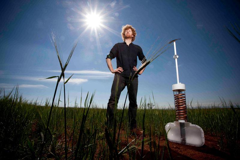 Những đột phá không tin nổi trong nông nghiệp