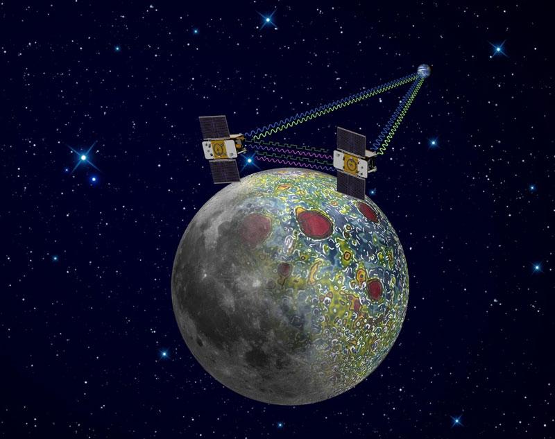 Phòng thí nghiệm của NASA vào quỹ đạo Mặt Trăng