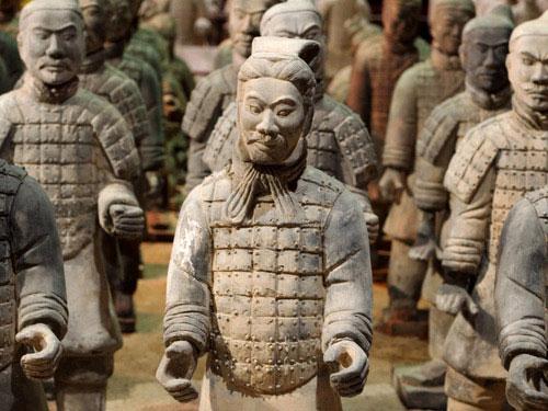 """Trung Quốc: Hàng chục ngàn di sản """"biến mất"""""""