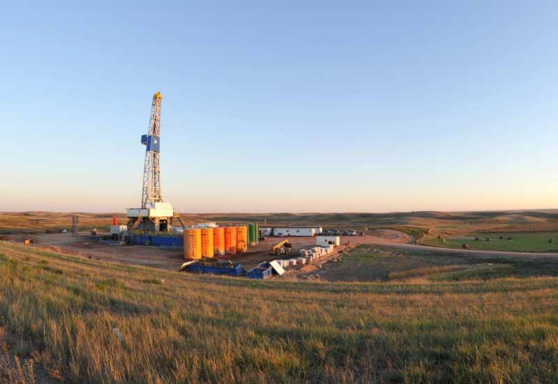 Kỹ thuật khai thác dầu fracking gây động đất ở Mỹ?