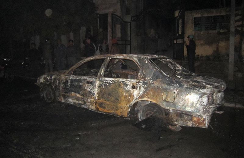 Nguyên nhân ô tô, xe máy cháy nhiều trong thời gian qua