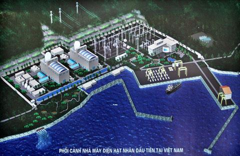 Đảm bảo an toàn, an ninh hạt nhân tại Việt Nam