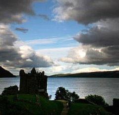 Thêm điều kỳ lạ về hồ Loch Ness