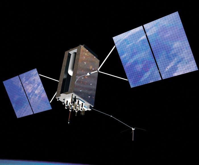 Hacker dự định phóng vệ tinh riêng