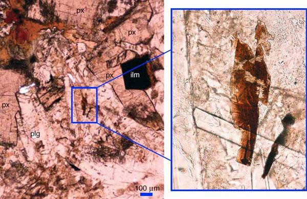 Khoáng chất ở Mặt Trăng tìm thấy nhiều ở Australia