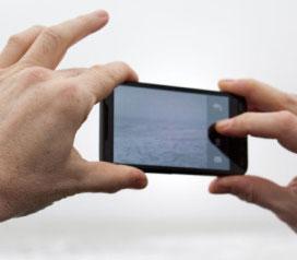 Điện thoại di động giúp chẩn đoán bệnh