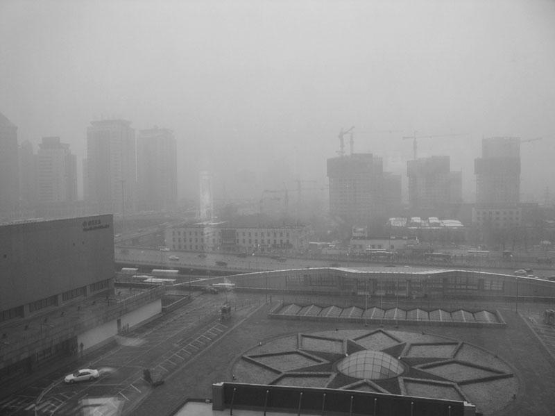 Bắc Kinh phải thay đổi cách đo ô nhiễm vì sức ép
