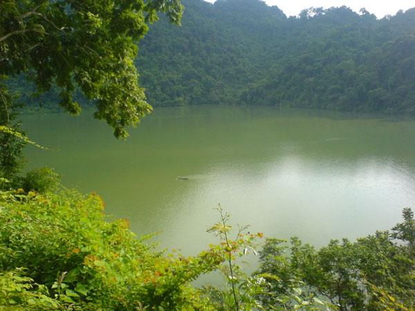 Mười sự kiện nổi bật ngành tài nguyên môi trường