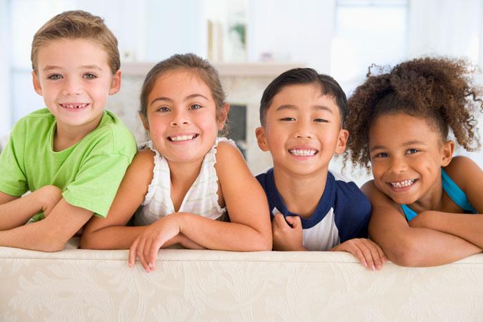 Bạn bè ảnh hưởng tới tính cách nhiều hơn gia đình