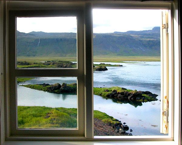 Cửa sổ điều hòa nhiệt độ cho nhà