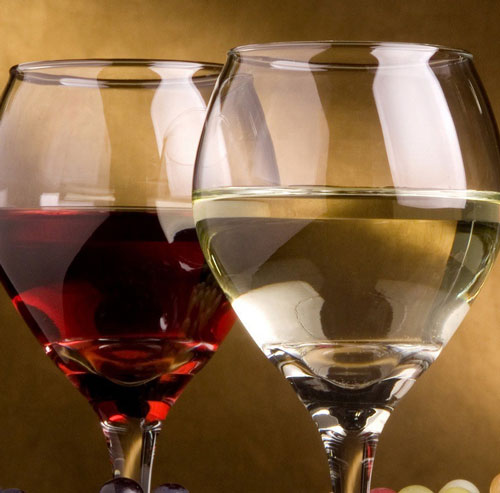 Chất giúp uống rượu mà không bị say