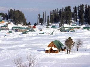 Sáu người đã chết cóng vì giá lạnh ở phía Bắc Ấn Độ