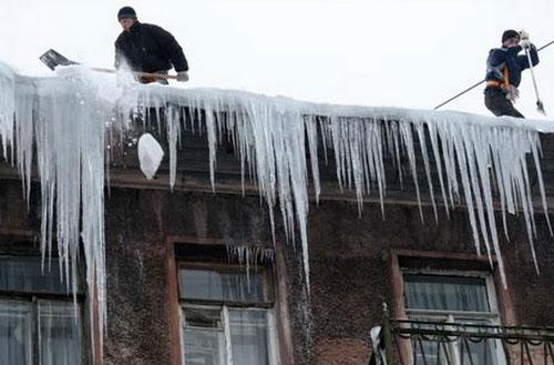 Nga: Nhiệt độ -60 độ C