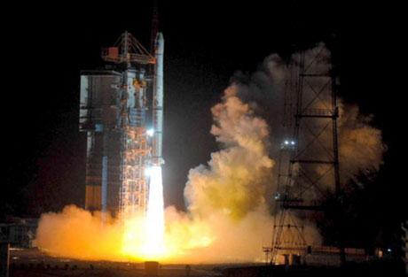 Trung Quốc đạt đột phá về tên lửa vũ trụ