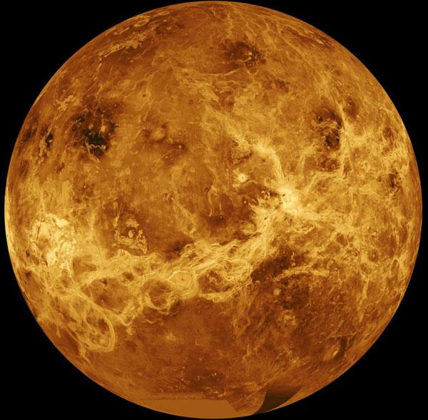 """NASA xây """"hoả ngục"""" trên Trái Đất"""