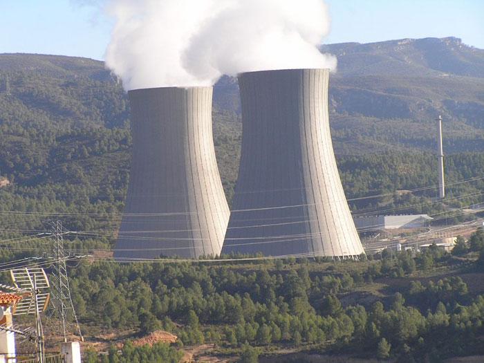 Ở gần nhà máy điện nguyên tử có thể mắc bạch cầu