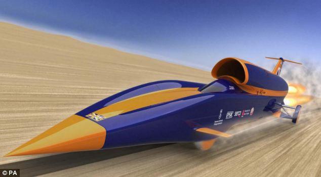 Video: Chế tạo siêu xe chạy với tốc độ kỷ lục