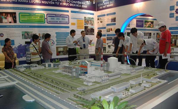 Việt Nam sẽ sử dụng năng lượng hạt nhân có trách nhiệm