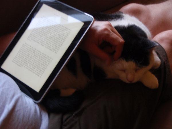 Đọc báo điện tử giúp sống thọ hơn