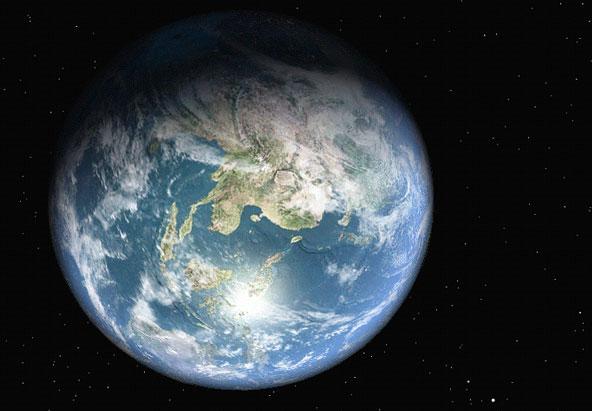 """Australia tham gia """"cuộc đua"""" bảo vệ không gian"""