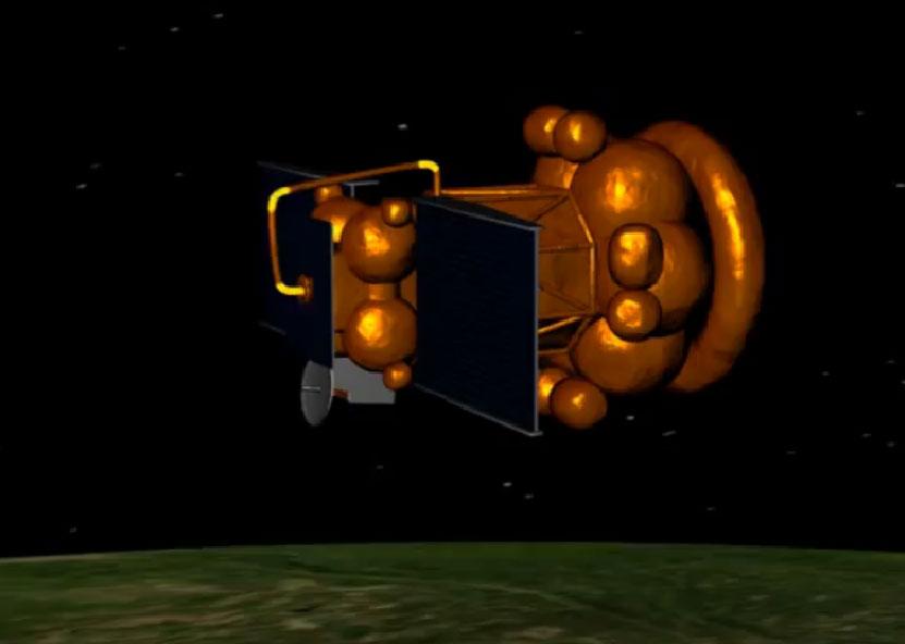 Mỹ phủ nhận liên quan thất bại tàu Phobos-Grunt