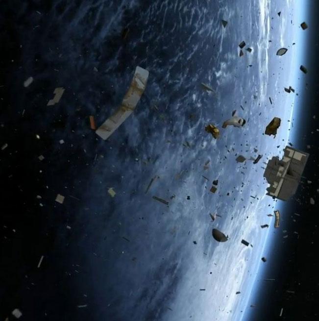Xây dựng bộ quy tắc ứng xử trên không gian