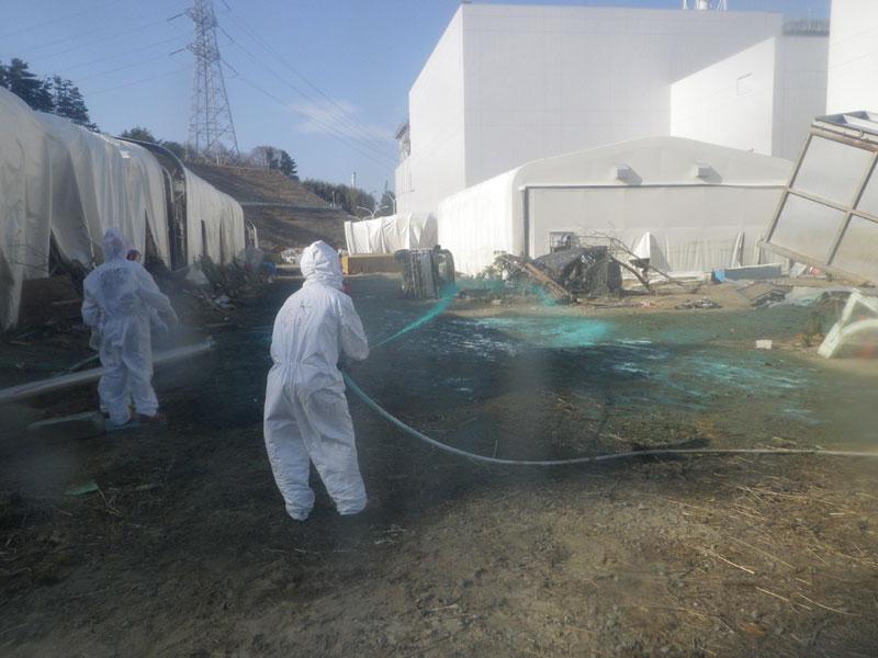 IAEA đánh giá mức độ an toàn hạt nhân tại Nhật