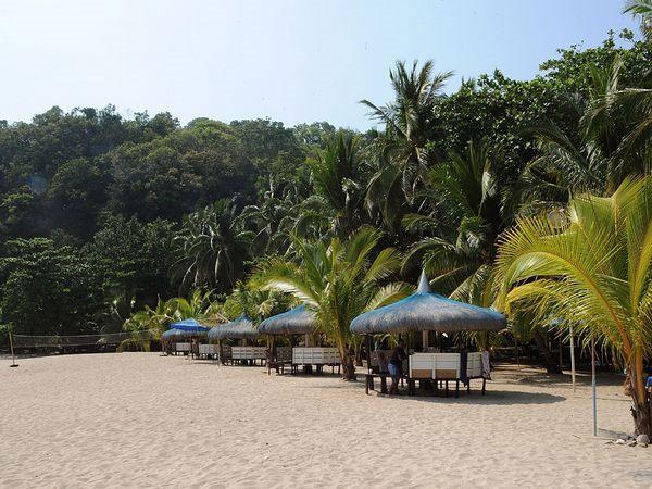 Resort sinh thái thú vị nhất châu Á